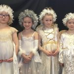 Year 1 and 2 Angels in Everybody Loves A Baby