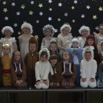 Year 1 and 2 Cast of Everybody Loves A Baby